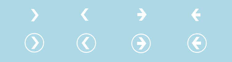 svg arrows
